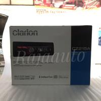 Headunit single din Clarion - CZ215A