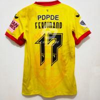 JERSEY FERDINAND - SRIWIJAYA FC HOME 2014 SUDIRMAN CUP