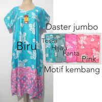 Daster jumbo batik