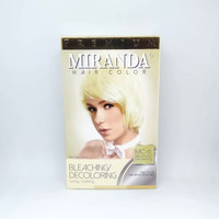 Nama Produk : Miranda Hair Colour - Bleaching Mc-6
