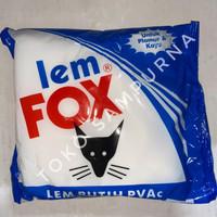Lem Putih Fox uk 350grm