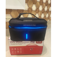 uv sterilizer box | disinfectant bag| pembunuh kuman virus dan bakteri