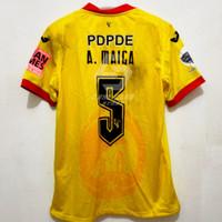 JERSEY MAIGA - SRIWIJAYA FC HOME 2014 SUDIRMAN CUP