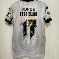 JERSEY FERDINAND - SRIWIJAYA FC 3rd 2014 SUDIRMAN CUP