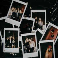 cetak foto polaroid kertas foto - biasa