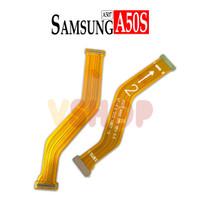 FLEXIBEL UI BOARD - FLEXIBLE MAIN BOARD 2 BIG SAMSUNG A50S - A507F