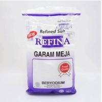Garam Meja Cap Refina Beryodium