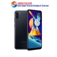 Samsung Galaxy M11 - RAM 3GB/32GB - Garansi resmi