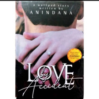 LOVE BY ACCIDENT - ANINDANA