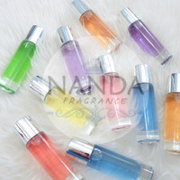 Parfume refill (Paket Hemat 35ml isi 12btl)