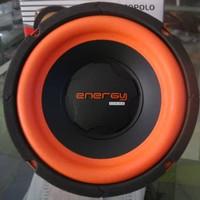 speaker subwoofer legacy 6 inch