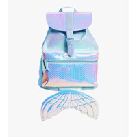 Smiggle Backpack Go Girl Magical Tas Ransel Anak Mermaid Original Asli