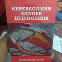 Keberagaman Gender Di Indonesia