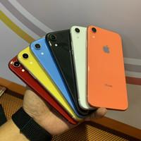 iPhone Xr 256gb 256 second original kondisi Like New