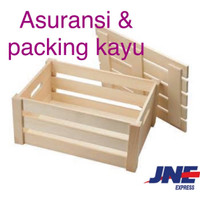 Packing katu
