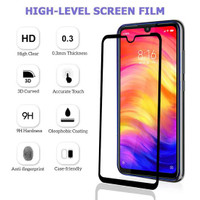 ANTI GORES/TEMPERED GLASS FULL 5D OPPO/IPHONE/VIVO/XIAOMI ALL BRAND