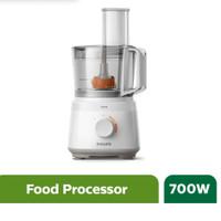 Philips Food Processor Chopper HR7310 HR 7310 Garansi Resmi