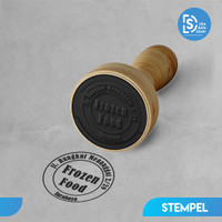 Stempel Custom Frozeen Food