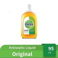Dettol Antiseptik 95 ml