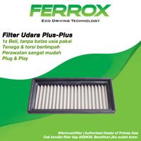Filter Udara FERROX Daihatsu All New Terios Dual VVTi