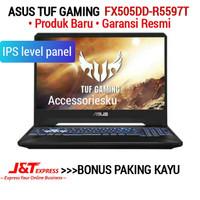 Laptop Asus Tuf FX505DD-R5597T- AMD ryzen 5 3550H 12GB - 1TB-GTX 1050