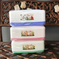 Tempat tissue elegant/tempat tisu kotak/kotak tissu