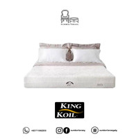 Springbed King Koil Viscountess / Matras Kingkoil / Kingkoil Fullset