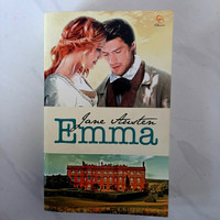 Buku Emma by Jane Austen