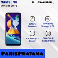 Samsung M11 3/32 Garansi Resmi