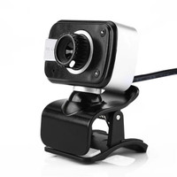 Webcam Xnc 1,3Mp Up To 12 Mp With Mic