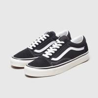 Jual Sepatu Vans Oldskool Anaheim DX Black/White