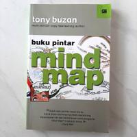 Buku Pintar Mind Map by Tony Buzan - Tips Kreativitas