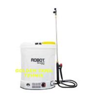 alat semprot hama elektrik atau sprayer elektrik robot RT 16E