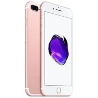 Apple Iphone 7 Plus 128GB - Rose Gold - Garansi Resmi Ibox