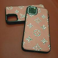 Samsung Note 8 LV louis Vuitton Pu Leather Skin Phone Case