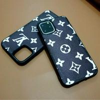 Samsung A51 LV louis Vuitton Pu Leather Skin Phone Case cover