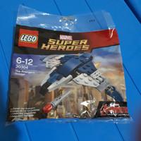 Lego 30304 - Lego Marvel Avengers Age of Ultron The Avengers Quinjet