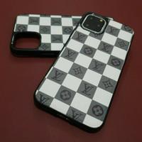 Samsung S9 Plus LV louis Vuitton Pu Leather Skin Phone Case