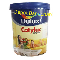 Cat Tembok Dulux Catylac Interior 25 Kg Ready Mix Gosend Only