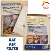 kaf air filter