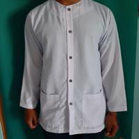 Baju pangsi oblong tanpa kerah