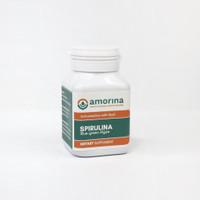 Spirulina Dietary Suplement - Amorina