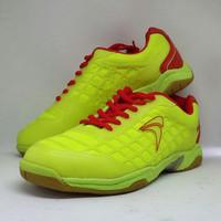 Cod Sepatu Badminton Flypower art dieng Sepatu Olahraga Pria Terbaru