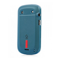 Capdase Softjacket Xpose for Blackberry Bold 9900 / 9930 - Blue