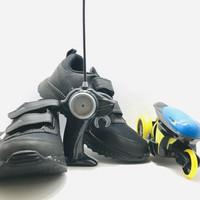 Sepatu Homyped 2019 Berhadiah Motor Cyclon 360 Original