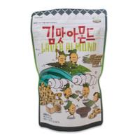 Honey Butter Almond Tom's Laver Almond Korea
