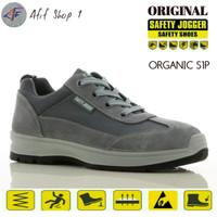 Sepatu Safety Jogger Organic S1P ORI - Safety Joger Organic S1P