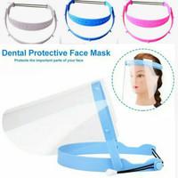 faceshield safety