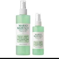 MARIO BADESCU Facial spray with aloe, cucumber, and green tea 118ml