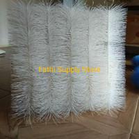 sikat brush media filter 40 cm